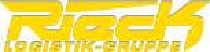 Rieck Logistik-Gruppe Logo